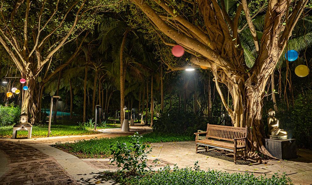 Villa Aashyana Gardens