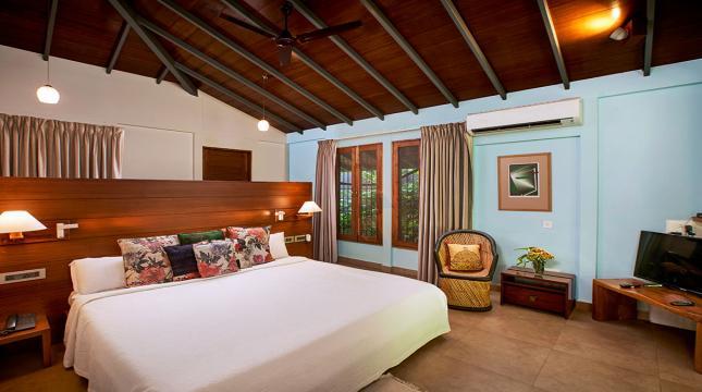 Virgo - Bedroom