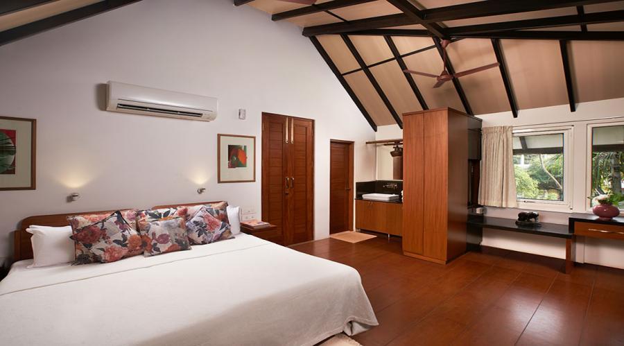 Gemini - Bedroom