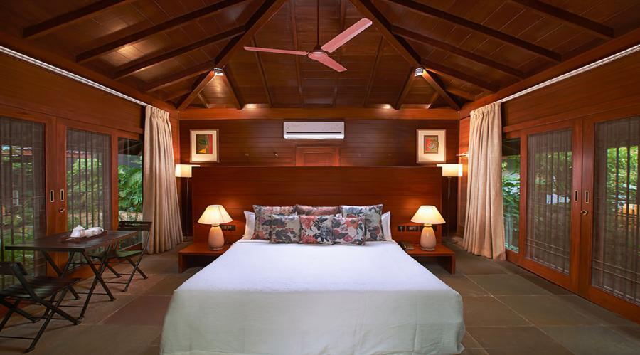 Taurus 1 & 2 - Bedroom